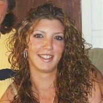Annmarie (Lannie) Longsworth