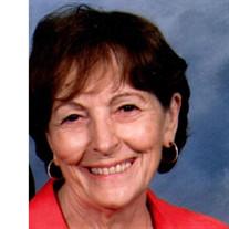 Rita Willis Lobue