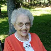 Mrs. Ann M. Malewitz (Fink)