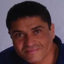 Alberto Aponte Sr.