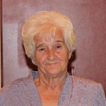 Rosa Lee Hays