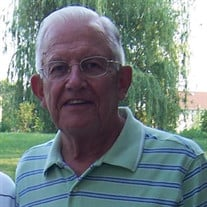 Jack Morrell White
