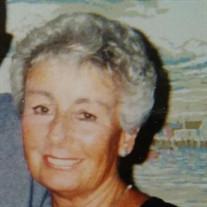 Suzanne Mahr