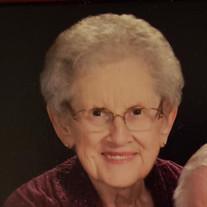 Patricia C. LaLuzerne