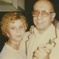 Eric & Miriam Davis