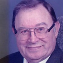 William Arthur Capper Jr.