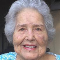 Mrs. Ellen Beatrice Moore