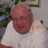 Joe Donald Jackson Sr.