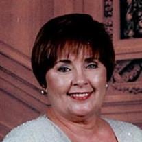 Nancy Shyrone Ayres
