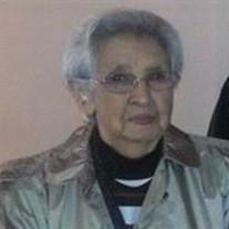 Francisca Leija