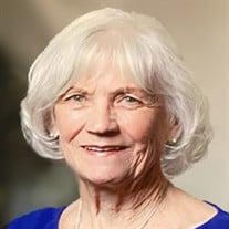Elizabeth Ann Eger