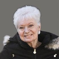 Patricia J. Dewey