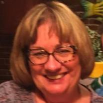 Cynthia (Cahill) Kuehn