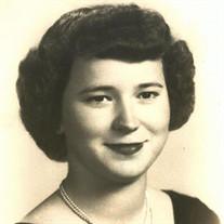 Nellie B. Droke of Bethel Springs, TN
