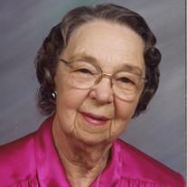 Edna Buchholz