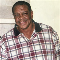 Cornell Howard Tucker Sr