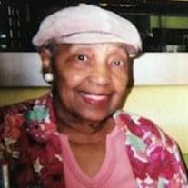 Ms. Joyce Duhart