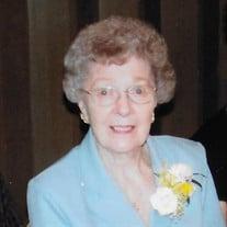 Irene Glenn