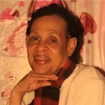 Mrs. Jean Elaine Henry