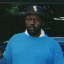 George Jackson Jr.