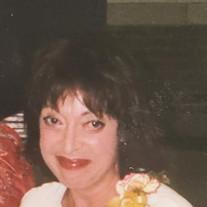 Mary Jo Szymanowski