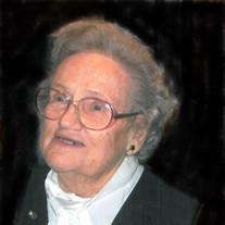 Estelle Yakimovich
