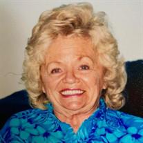 Nancy Clara Lukerralli