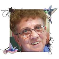 Carolann Kay Stricklin