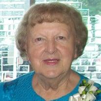 Helen A. Schiele (nee: Horvath)