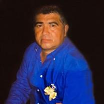 Rigoberto  G.  Contreras