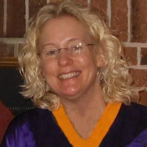 Sharon Ann Mitchell