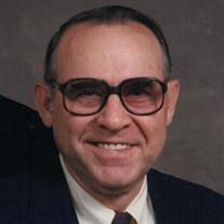 Ray Willard Ervin of Selmer, TN