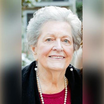 Lois Martin Bowden
