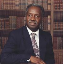 Harold Phelps Jackson