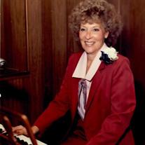 Dorothy Jean Krohn