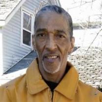Mr. Jazz B. Jackson, Jr.