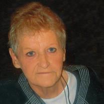 Marilyn  Francis Bexten