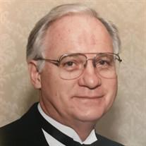 Dr Robert Shupe