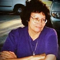 Nellie K. Buffalomeat