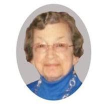 Mary Ann Siefert