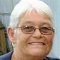 Mrs. Barbara Freeland Kiser