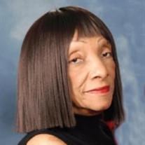 """Lillian """"Lennie"""" Marshall"""