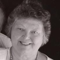 Marcia Ruth Hulburt
