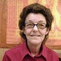 Vivian  Louise Sanders
