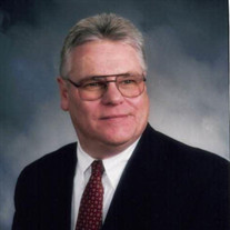 James A. Glatfelter