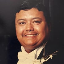 Vincent Jesus Padilla Jr