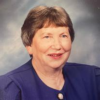 Nellie H. Sweeney