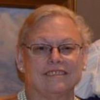 Rebecca Gail Sanford