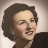 Margaret Ann Stancil