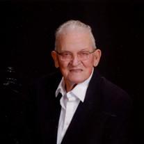 John Elwood Johnson